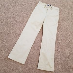 Polo Ralph Lauren Khaki Pants for kids boys. Sz 8